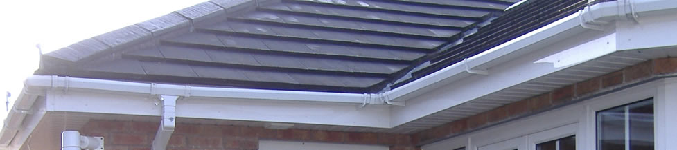 Fascias And Soffit Repairs Fascias And Soffit