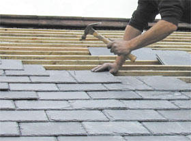 Roof Repairs In Woking Roofing Contractors Roof