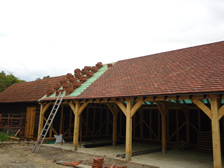Tile Roofs Tiling Contractors Tile Installations