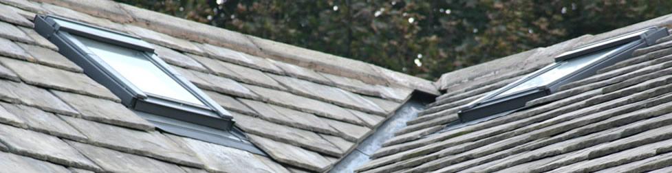 Roof Windows Roof Window Contractors Velux Window