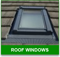 Surrey Hills - Roof Windows